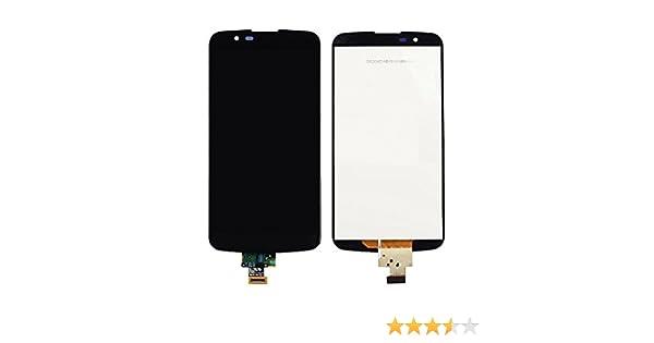 LG K10 LTE K420N K430 K430ds LCD Pantalla Táctil Digitalizador ...