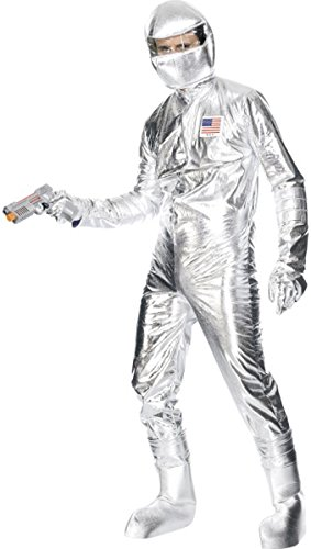 Space (Spaceman Costume Uk)