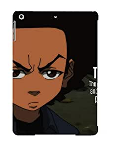 (opQECtB3382yWLjN)durable Protection Case Cover With Design For Ipad Air(huey Freeman The Boondocks)