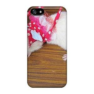 Brand New 5/5s Defender Case For Iphone (mink)