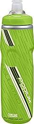 Camelbak Podium Big Chill Insulated Water Bottle, 25 Oz, Sprint Green
