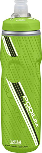 Price comparison product image CamelBak Podium Big Chill Insulated Water Bottle,  25 oz,  Sprint Green