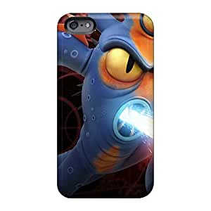 CassidyMunro Iphone 6 Durable Cell-phone Hard Covers Customized High Resolution Big Hero 6 Pattern [XBZ22643FAfZ]