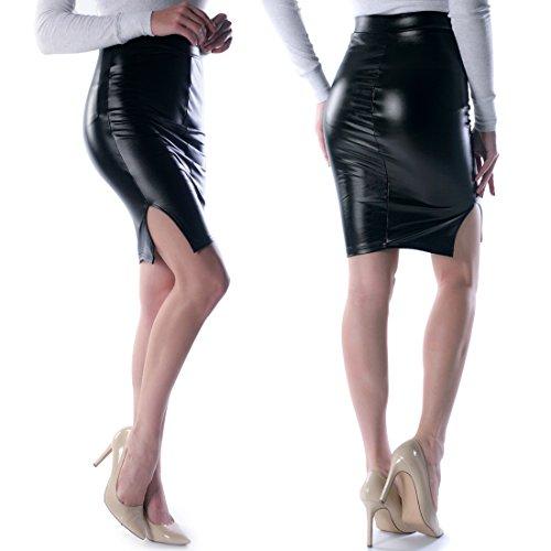 Liquid Jersey Dress - 9