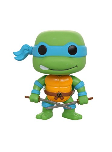 Top 9 Funko Pop Teenage Mutant Ninja Turtles Mystery Mini