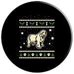 Funny Clumber Spaniel Dog Gift PopSockets Grip and Stand for Phones and Tablets 6