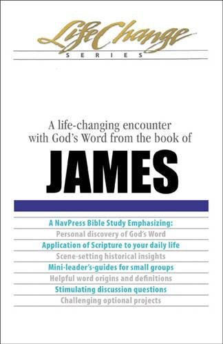 James (LifeChange) - St James Store