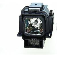 NEC VT75LPE - Projector lamp - for NEC LT280, LT380, VT470, VT670, VT676, MultiSync VT470, ViewLig -