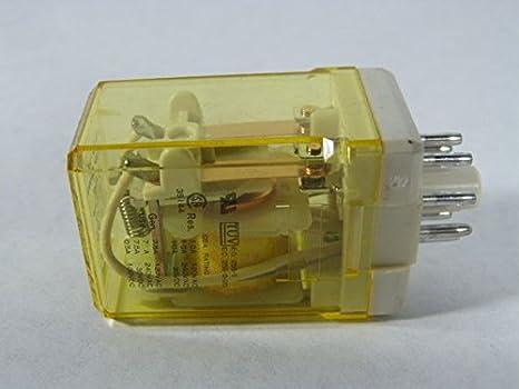 IDEC RR2P-UL-AC120V RR2PULAC120V NEW NO BOX
