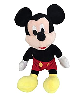 60cm Mickey Mouse Soft Toy Plush Disney Classics