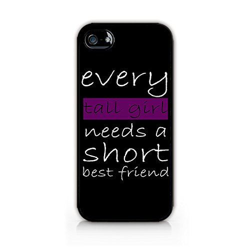 Amazoncom Every Tall Girl Needs A Short Best Friend Funny Quotes