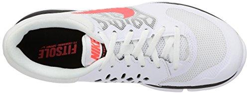 Rn Nike Steel Wmns Grey Heather Para 2015 Dark Zapatillas Flex Dk Black Hombre qtTwtxO