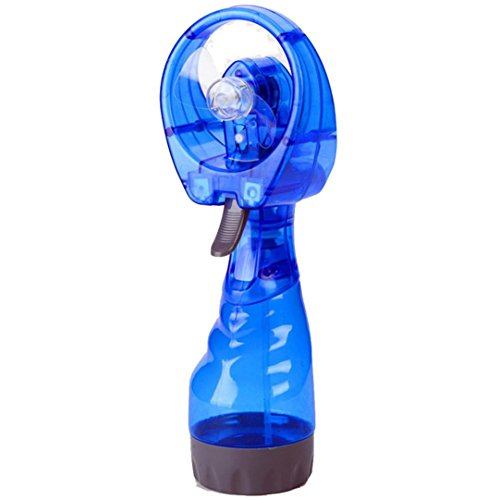 Gbsell Portable Water Spray Hand Held Cooling Cool Misting