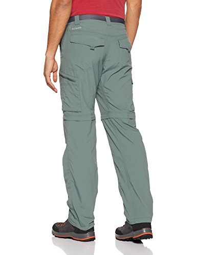 Pond Columbia Silver Men's Convertible Ridge Pant rrXW4