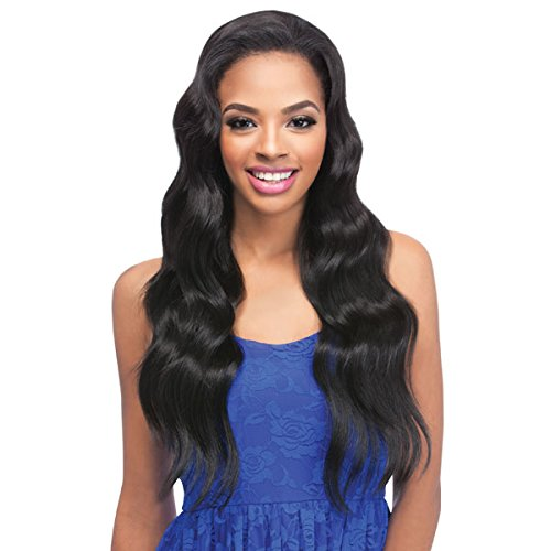 - Outre Quick Weave Synthetic Half Wig - Loose Tip-LT1/30