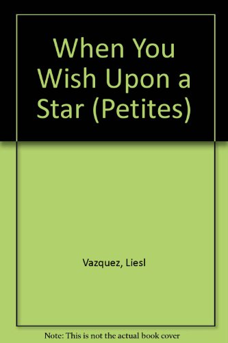 When You Wish upon a Star (Petites)