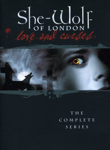 She-Wolf of London: The Complete Series -
