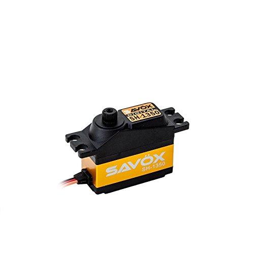 Savox SH-1350 Super Torque Mini Digital Servo