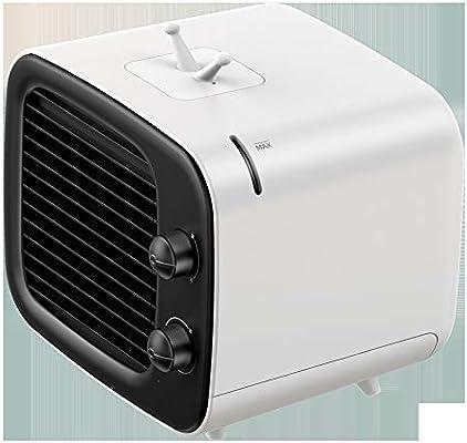 WLYWZJ Mini Chiller Aire Acondicionado Oficina Dormitorio Hora ...