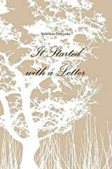 [(It Started with a Letter)] [By (author) Velerion Damarke] published on (June, 2014) Paperback
