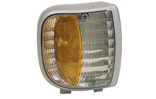 MAZDA MAZDA PICK-UP SIDE MARKER LIGHT RIGHT (PASSENGER SIDE) 1994-1997