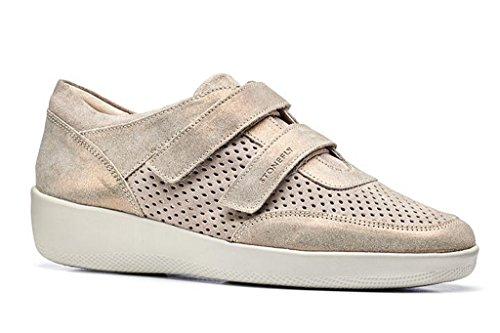 Sneakers Femme Stonefly Marron Stonefly 110054 110054 qw8YFz
