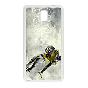 oregon is faster Phone Case for Samsung Galaxy Note3 Case