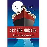 Set For Murder (Showbiz Is Murder Book 1)