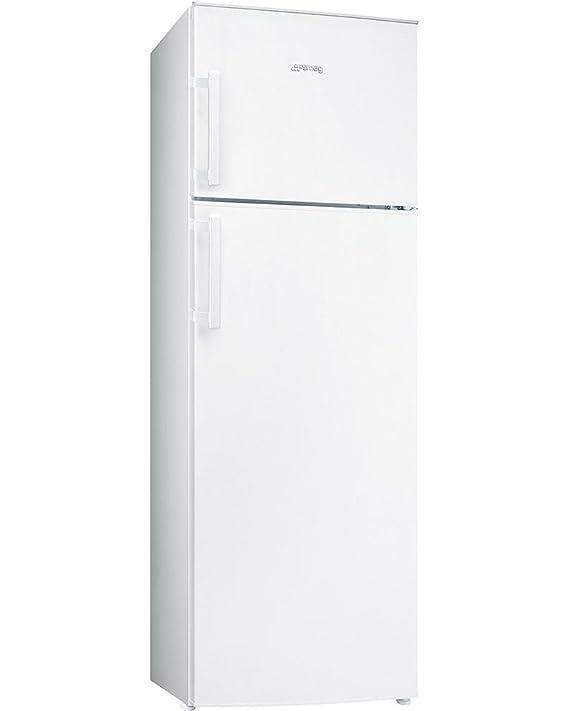 Smeg FD32AP1 Independiente 306L A+ Blanco nevera y congelador ...