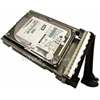 Dell H4888 36GB U320 10K SCSI Hard Drive Genuine Dell in Tray
