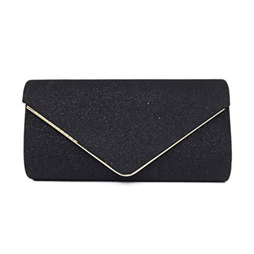 Bags Gold Glitter Ladies Envelope Handbags Vintage Women Women Shiny Wedding Clutch Evening Bag Bags ULKpiaoliang xnCq67BH