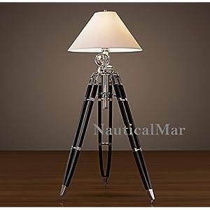 41d7lya%2B7oL._SS300_ 100+ Coastal Floor Lamps And Beach Floor Lamps