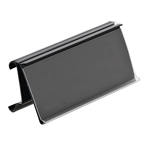 Label Holder For Metro Shelves Edge View Wire Shelf - 3
