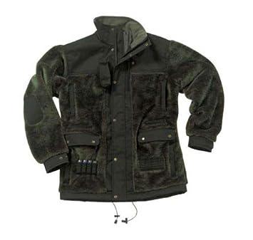 """92840771f8125 Deerhunter Waterproof LUX Green Cordura Shooting Jacket Hunting (36""""  ..."""