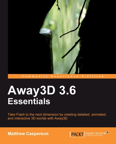 [PDF] Away3D 3.6 Essentials Free Download | Publisher : Packt Publishing | Category : Computers & Internet | ISBN 10 : 184951206X | ISBN 13 : 9781849512060