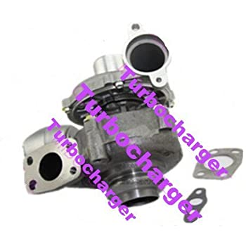 GOWE Turbo for GT15 GT1544V 753420 Turbo Turbocharger for Citroen Peugeot Volvo 1.6HDI 109HP 753420-5006S