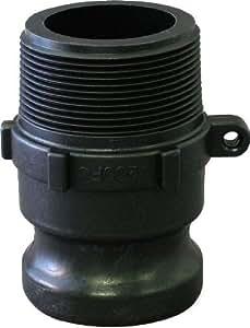 Pentair 4730682,54cm Adaptador Macho de MiniMax Plus piscina y Spa bomba de calor
