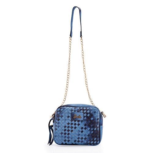 Barbie Shoulder Bag Shoulder Bag Rivets Modern Classic 12