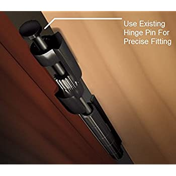 Amazon Com Nuk3y Door Saver 3 Iii Hinge Pin Stop For