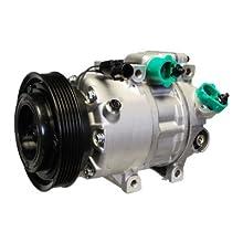 Denso 471-6038 A/C Compressor
