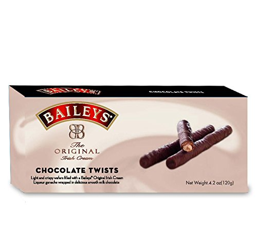 Baileys The Original Irish Cream Chocolate Giros 120g: Amazon.es: Alimentación y bebidas