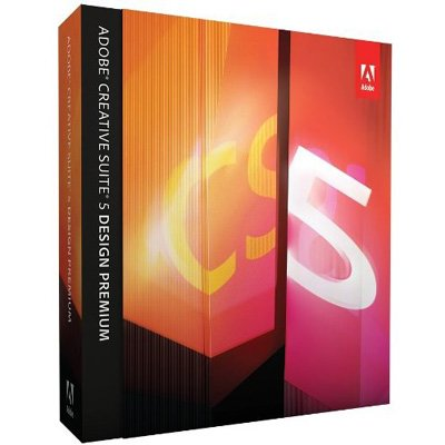Design Premium CS5 (Mac)