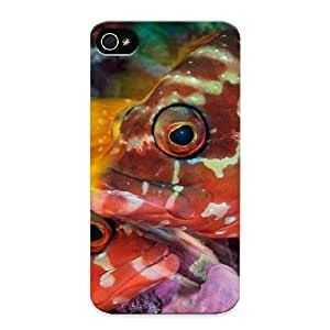 New Arrival Standinmyside Hard Case For Iphone 4/4s (VQIWe0YkAER) For Christmas Day's Gift