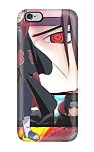 Durable Ichaci 8211 Naruto Back Case/cover For Iphone 6 Plus