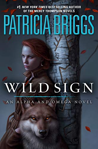 Book Cover: Wild Sign