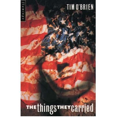(The Things They Carried) By Tim O'Brien (Author) Paperback on (Jul , 1991)