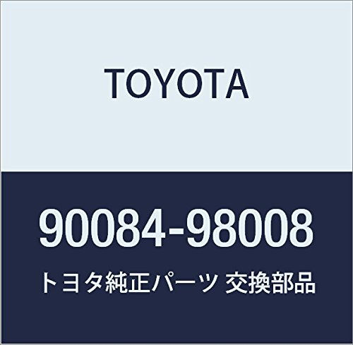 Toyota 90084-98008 Noise Filter