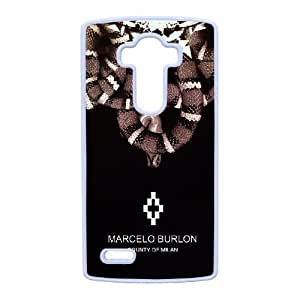LG G4 Cases Cell Phone Case Cover Marcelo Burlon 5R65R3518007