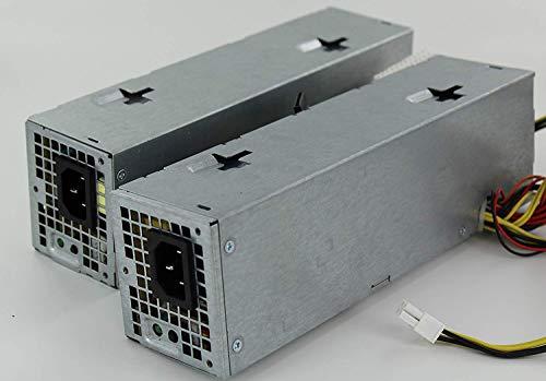 Dell 240W Watt 3WN11 H240AS-00 2TXYM 709MT Power Supply Unit