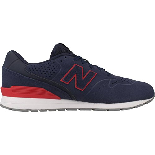 Mrl D3 Balance New Blu Scuro Navy Rosso 996 5Fqwdwxp